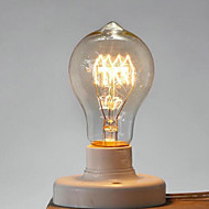 filament bulb retro de epocă incandescente de 40 W industrial