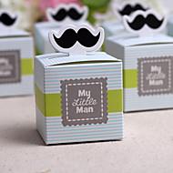 Baby Party Party Favors & Geschenke-12Stück / Set Geschenkboxen Kartonpapier Other Nicht-individualisiert Weiß
