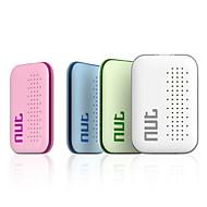 Mini Nut 3 Smart Finder for Kids Pet Key Anti Lost Bluetooth Tag Locator GPS Tracker