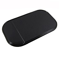 ZIQIAO Car Dashboard Sticky Pad Mat Anti Non Slip Gadget Mobile Phone GPS Holder Accessories (Random colors)