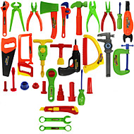 Play House Toy Maintenance Tools Portable Children Toolbox Simulation Repair Kit Kids EducationalToys