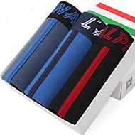 L'ALPINA® Men's Cotton Boxer Briefs 3/box - 21102